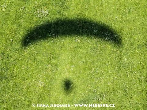 Zelená je tráva a já /J96