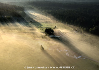 Třeboňsko – Hranice – U Sládků /J56