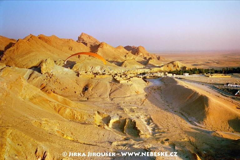 Sahara Raid 3 /J80