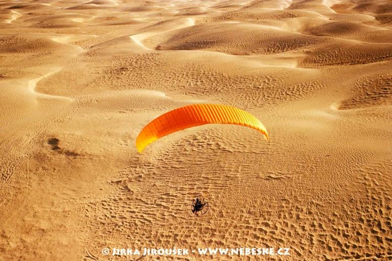 Sahara Raid 4 /J81