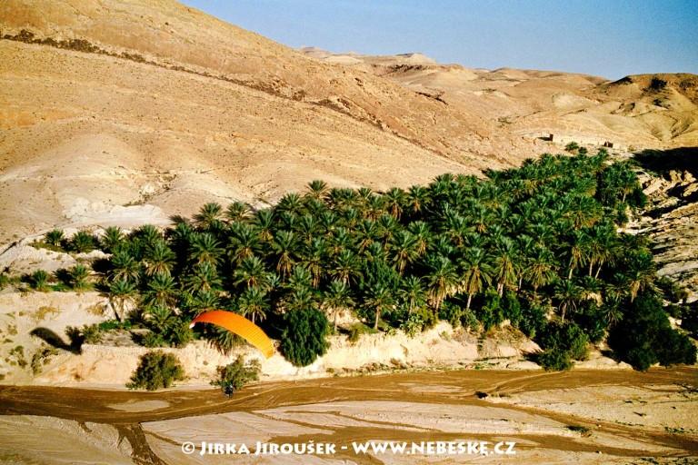 Sahara Raid 5 /J82