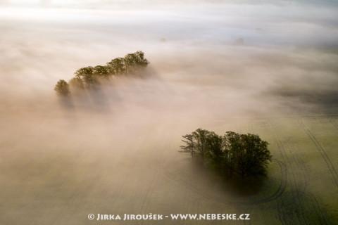 Mlhy na Sedlčansku /J1