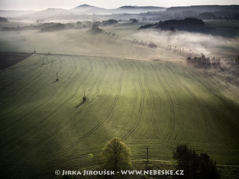Vlkonice u Křečovic /J3