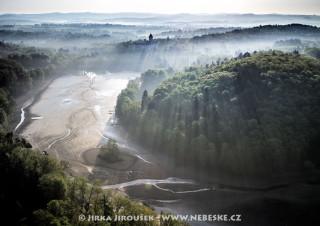 Konopiště – Konopišťský rybník /J4