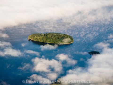 Ostrov Tajvan – Lipno