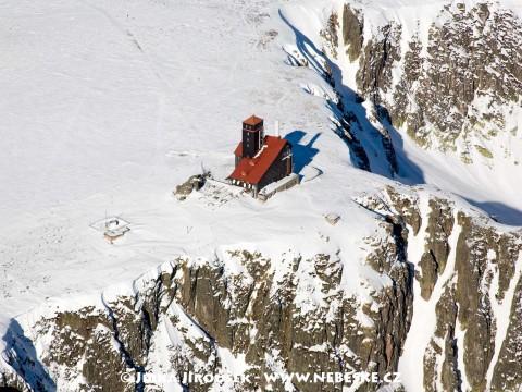 Sněžné jámy – Krkonoše /J41