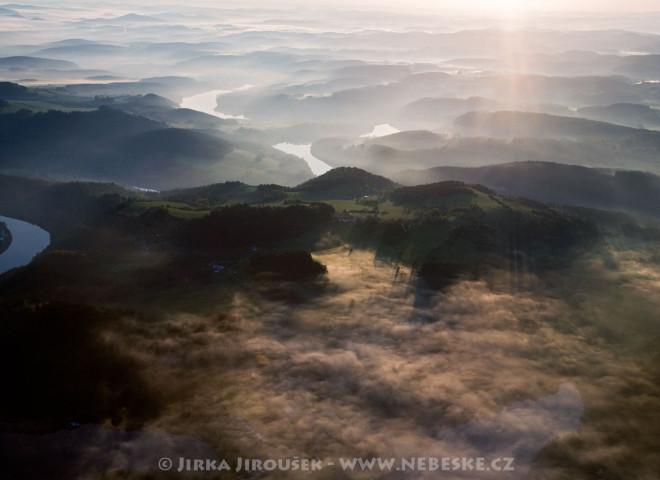 Vltava – Přední Chlum /J15