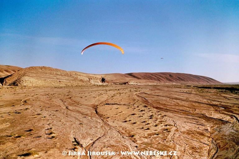 Sahara Raid 7 /J85