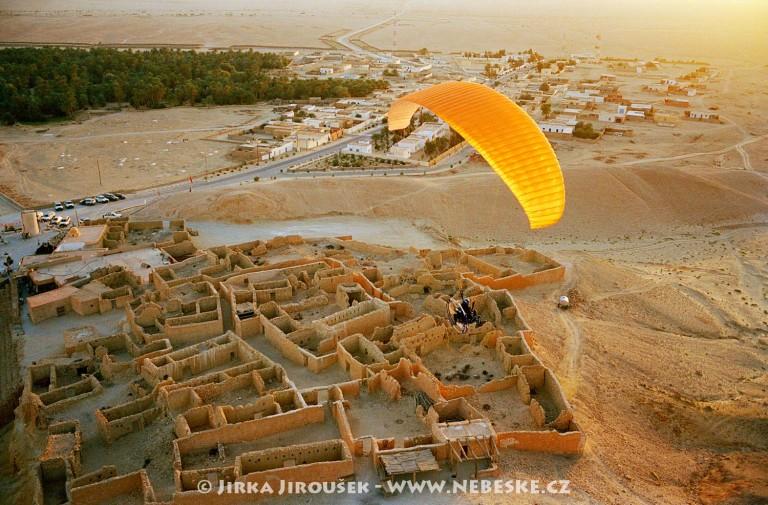 Sahara Raid 10 /J88