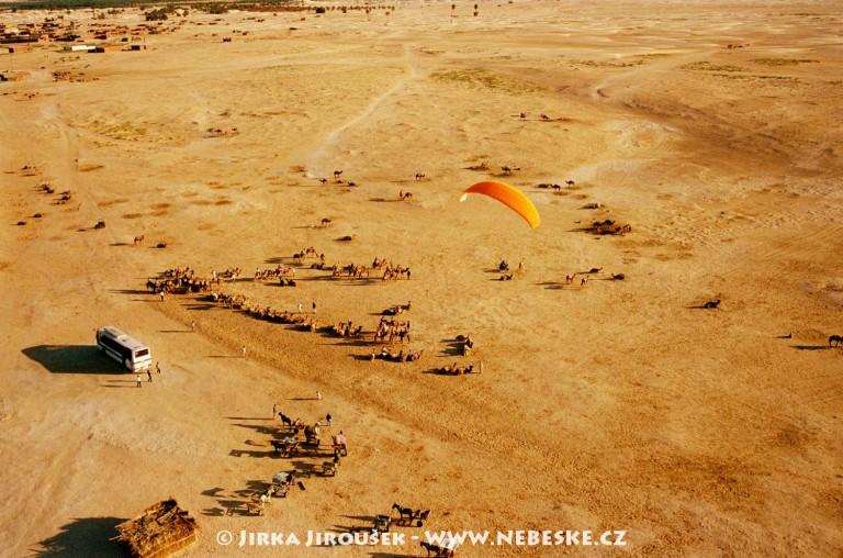 Sahara Raid 11 /J87