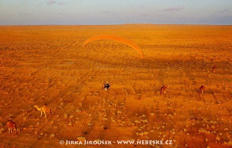 Sahara Raid 12 /J89
