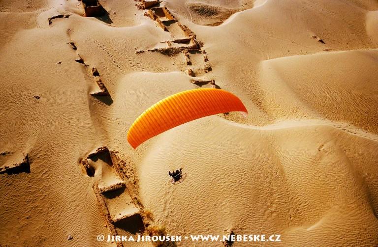 Sahara Raid 14 /J91