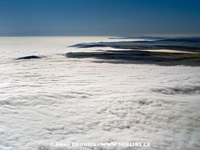 Nakléřovský průsmyk a výšina v Krušných horách /J136