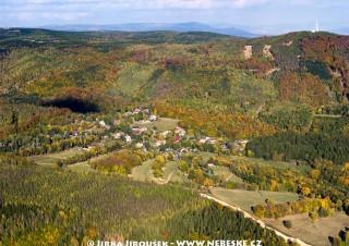 Pyšná a kopec Jedlová /J146