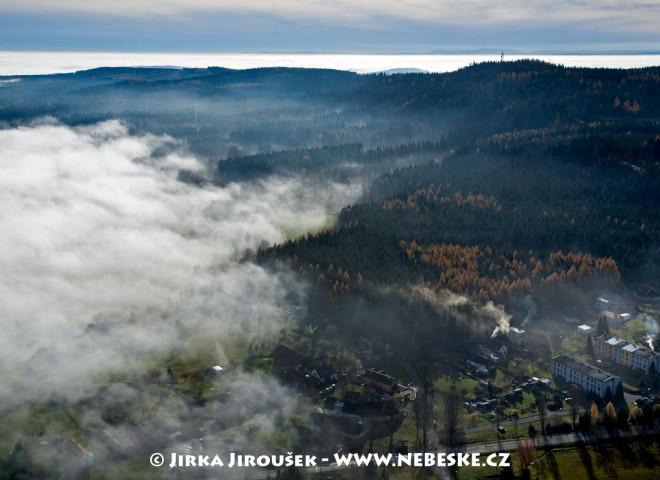 Voltuš s kopcem Štěrbina /J276