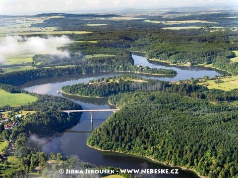 Zvíkovský Otavský most /J699