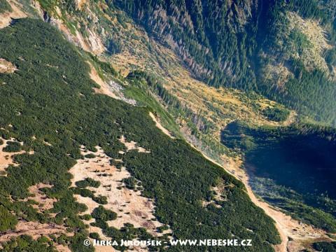 Obří důl od Studniční hory /J525