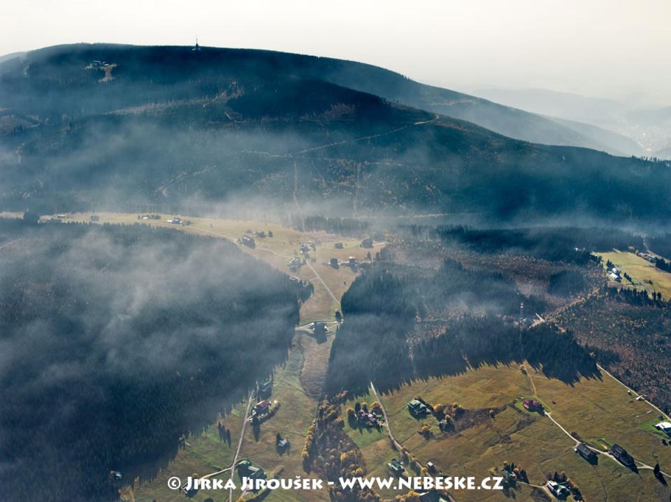 Lučiny a Černá hora /J545