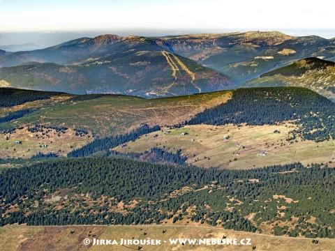 Klínové boudy, Zadní Planina /J552