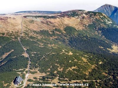 Výrovka, Studniční hora /J553