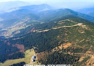Dvoračky a Lysá hora /J564