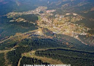 Čertova hora a Harrachov /J566
