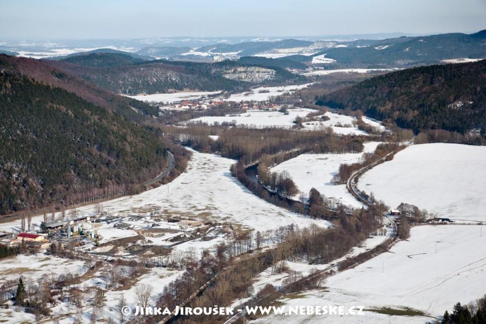 Otava mezi Sušicí a Rabím /J486