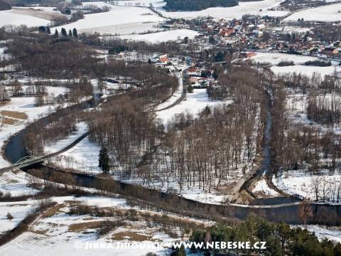 Žichovice u Otavy /J488