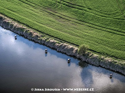 Rybník Pilka u Pičína /J193