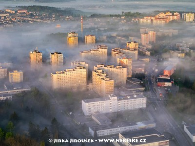 Poliklinika Ravak a Křižáky /J865