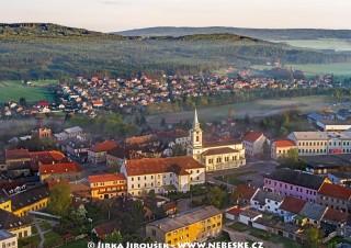 Březové Hory a Podlesí /J880