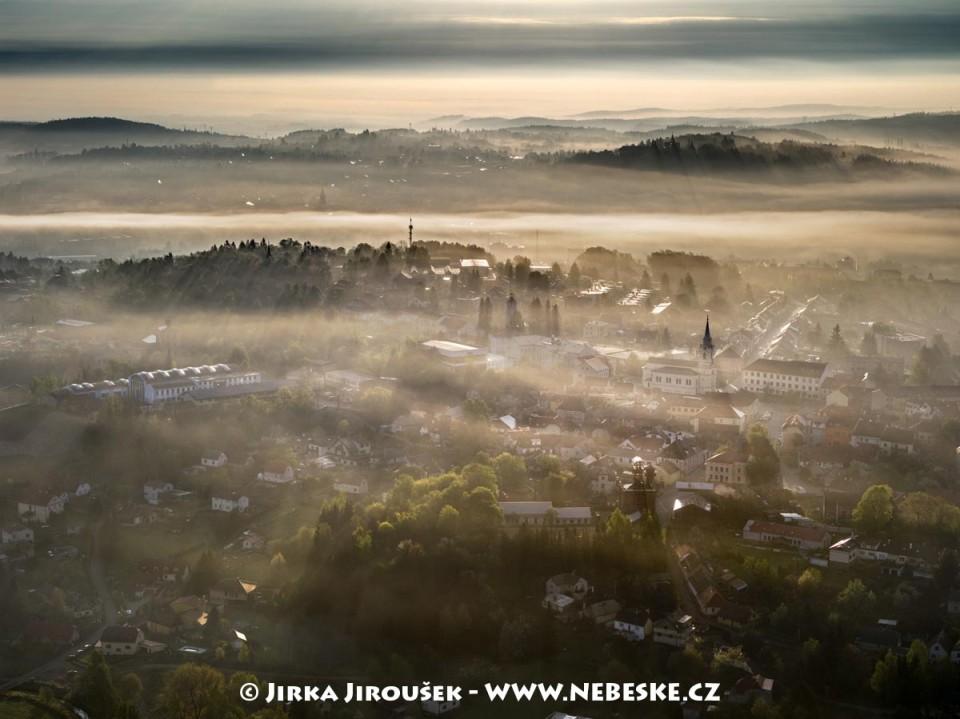 Březové hory /J904