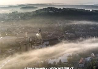 Obora, centrum, Svatá Hora /J907