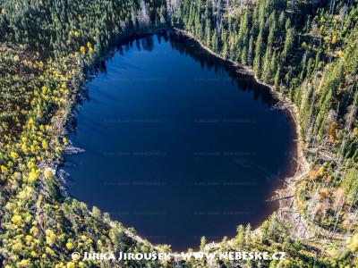 Prášilské jezero /J1000
