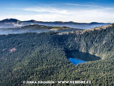 Čertovo jezero /J1014