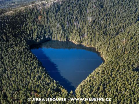 Čertovo jezero /J1015
