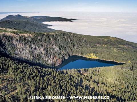 Černé jezero /J1016