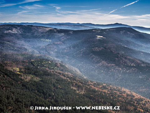 Údolí Debrníku /J1021