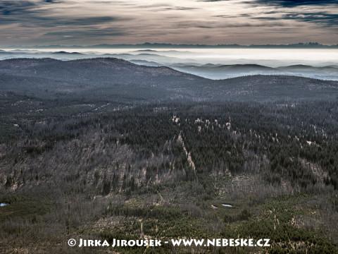 Medvěd, Medvědí hora /J1047