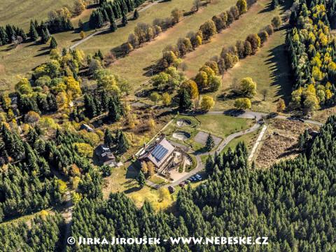 Bučina – Alpská vyhlídka /J1057