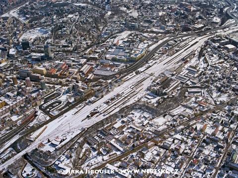 Liberec – nádraží /J409