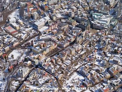 Liberec – centrum /J410