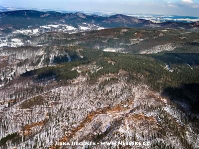Jizerské hory /J412