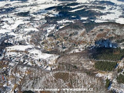 Jizerské hory – Dračí vrch /J413