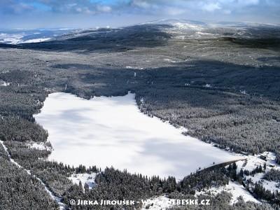 Vodní nádrž Bedřichov /J416