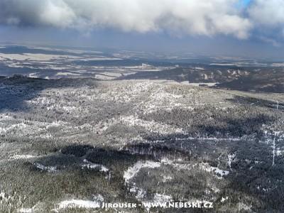 Jizerské hory – Holubník /J421