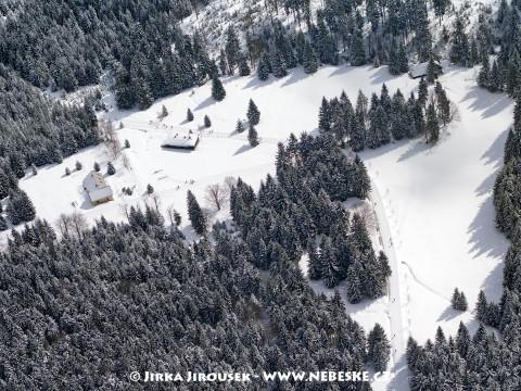 Jizerské hory – Kristiánov /J422
