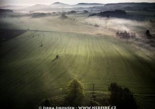 Od Křečovic na Vlkonice /J632