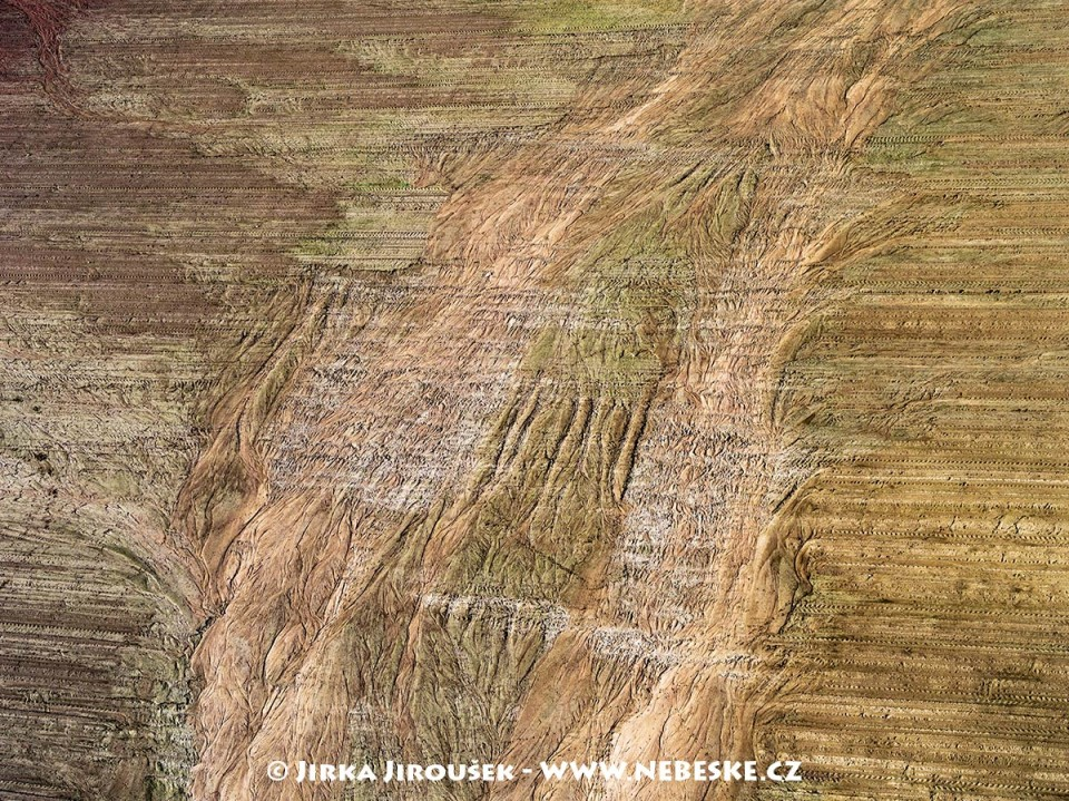 Eroze půdy /J651