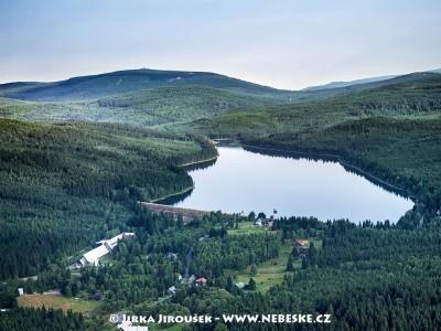 Souš – vodní nádrž /J356